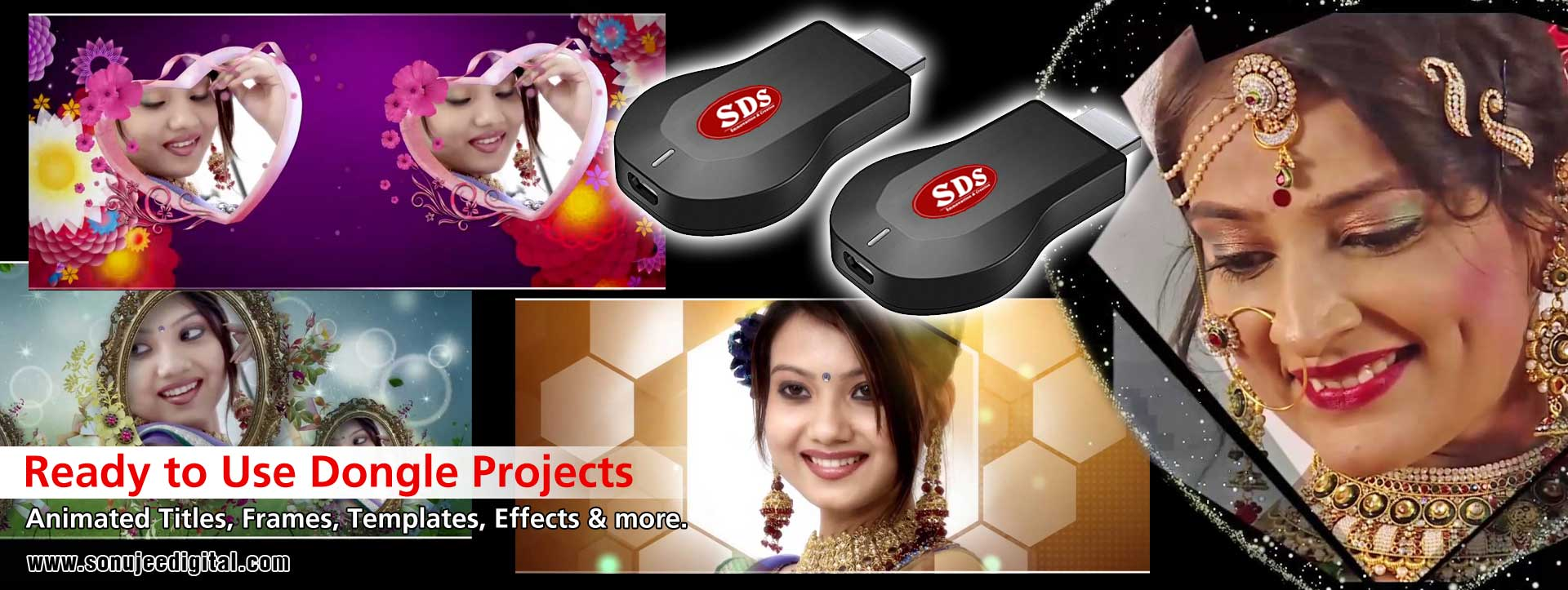 Ready to Use Dongle Projects dealers distributors suppliers in india punjab ludhiana
